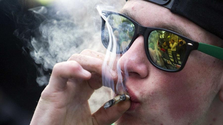 El cerebro adolescente es especialmente vulnerable al abuso de marihuana, sugiere estudio