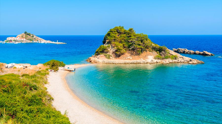 Descubren en el mar Egeo otras 19 fallas que pueden provocar fuertes terremotos