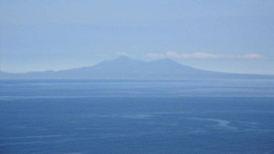 Desaparece por completo una isla en Japón, y podría deberse al cambio climático