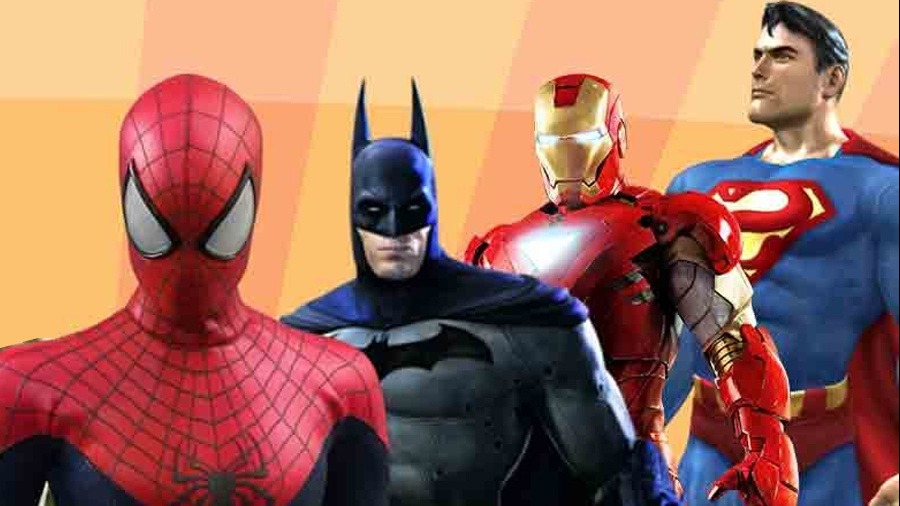 Cuál de los superhéroes tiene los mejores poderes, según la ciencia