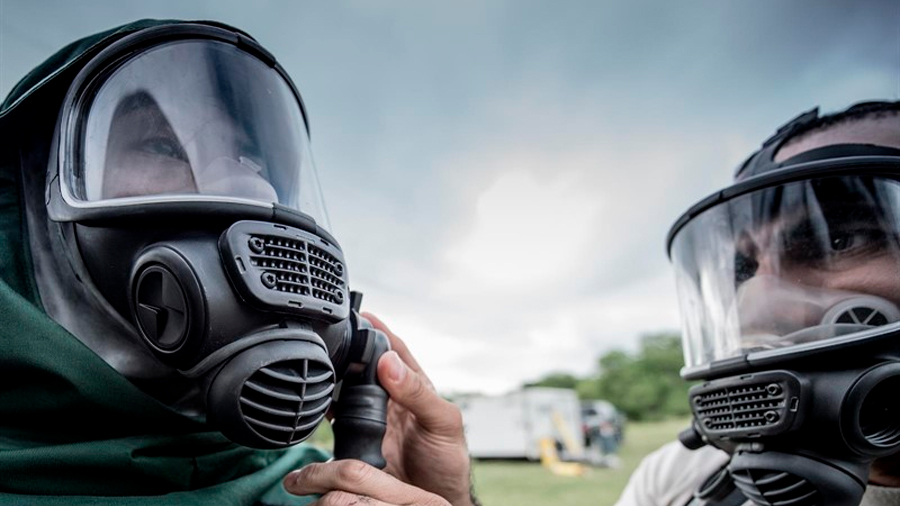 Los cambios científicos rápidos alientan el uso de armas químicas