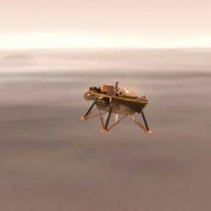 La Nasa apuesta por llevar en 25 años al primer ser humano a Marte