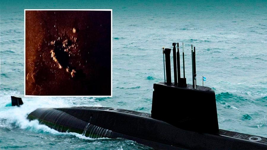 Por qué es difícil rescatar el submarino argentino hallado un año después de su desaparición