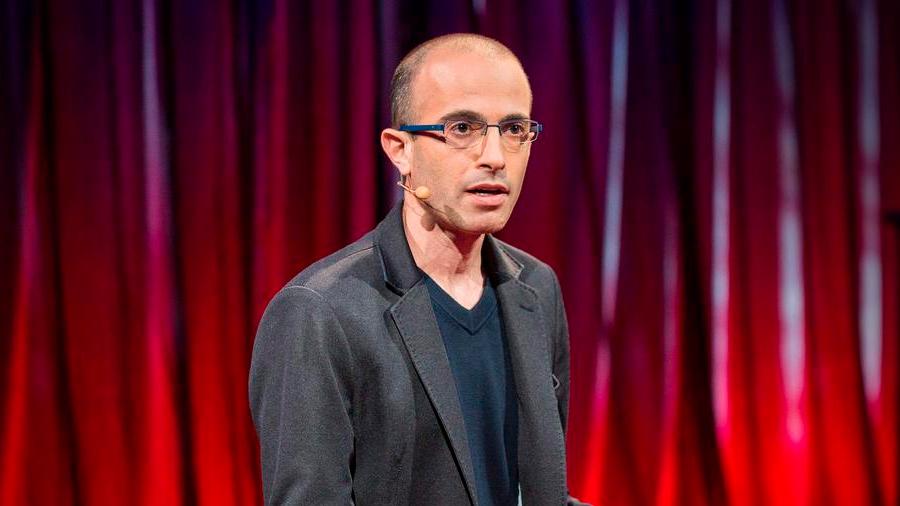 Yuval Noah Harari, filósofo futurista que sin usar celular se ha convertido en el gurú involuntario de Silicon Valley