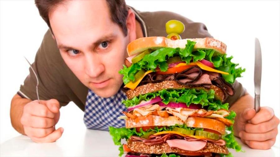 Descubren quién da la orden al cerebro para dejar de comer