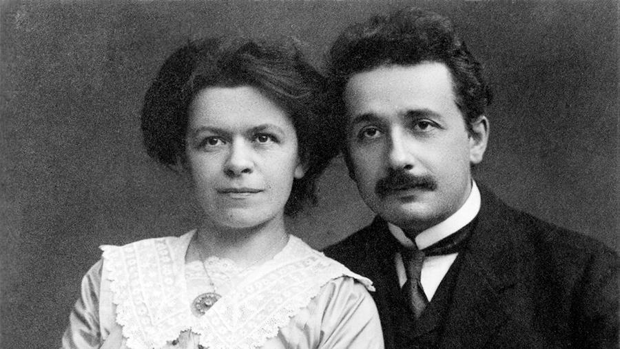Mileva Einstein: la poco conocida historia de la brillante mujer de Albert Einstein que ayudó a descubrir la teoría de la relatividad
