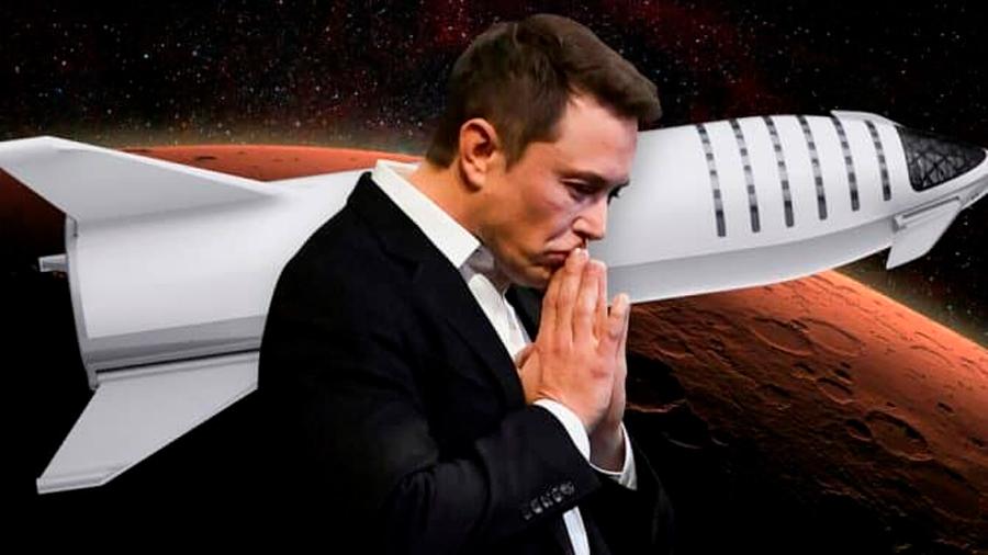 Por culpa de Elon Musk, la NASA hará una revisión de seguridad a SpaceX y Boeing