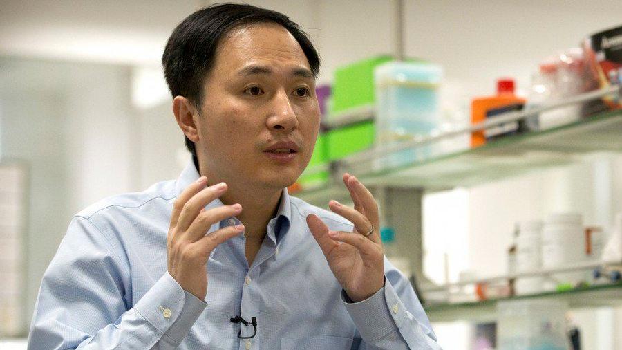 Universidad suspende al científico chino que afirma haber creado los primeros bebes modificados genéticamente