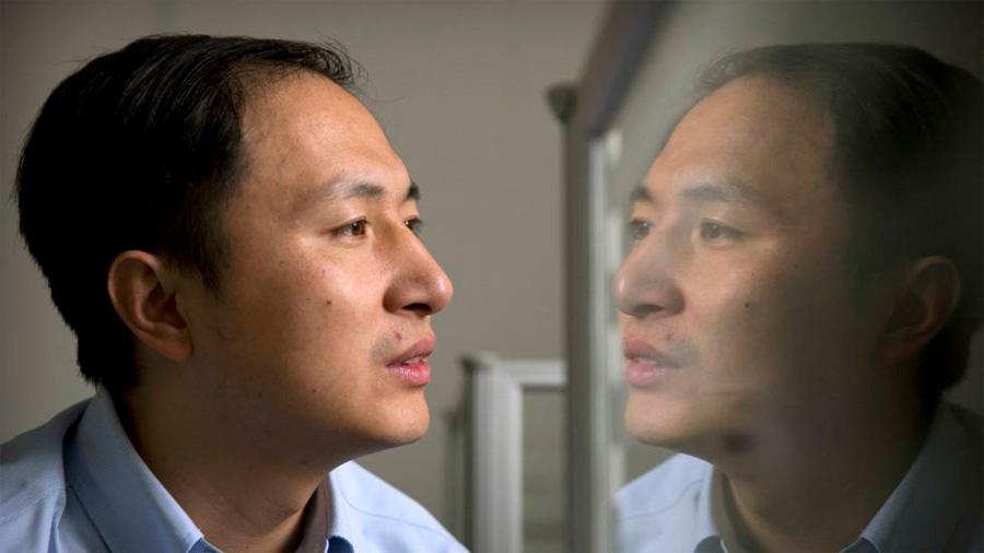 China investiga la supuesta creación de los bebés modificados genéticamente