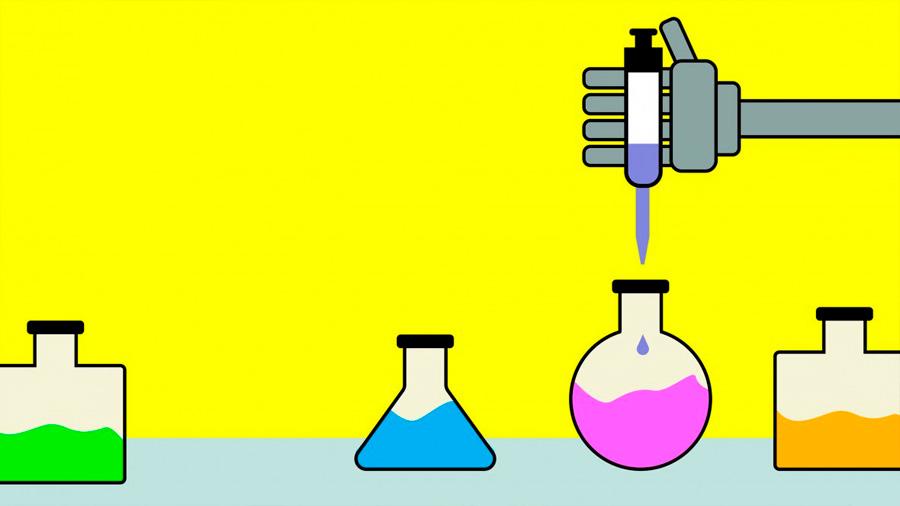 Abren laboratorio robótico para crear nuevos materiales revolucionarios