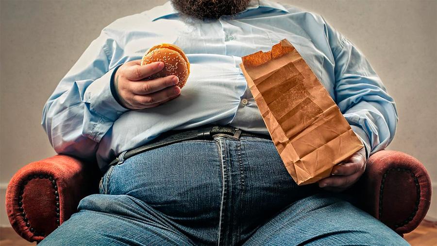 Resta la obesidad entre 6 y 20 años de vida a quien vive con esta condición