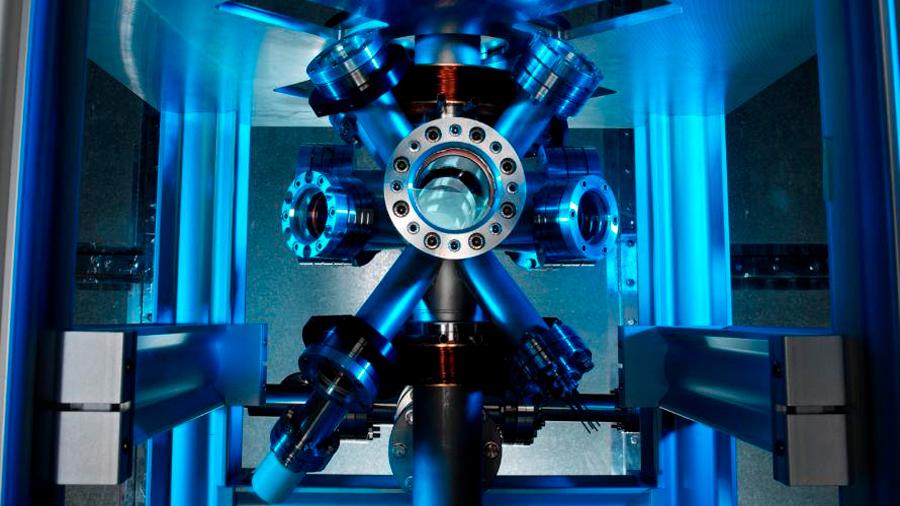 Nuevo reloj atómico es tan exacto que puede detectar las ondas gravitacionales