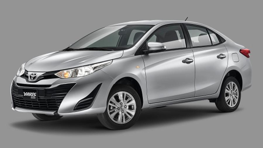 El nuevo Toyota Sedán combina la calidad de sus ancestros con un diseño innovador
