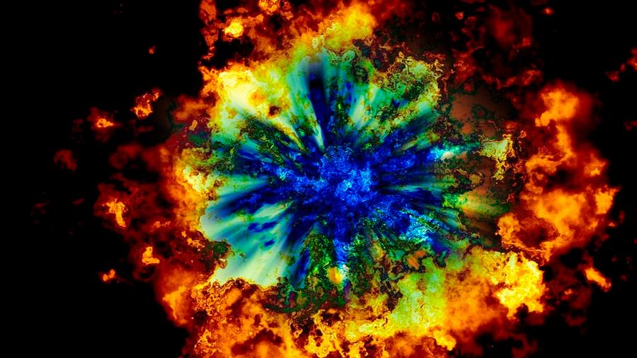 El Big Bang fue un proceso lento y no tan violento como pensábamos