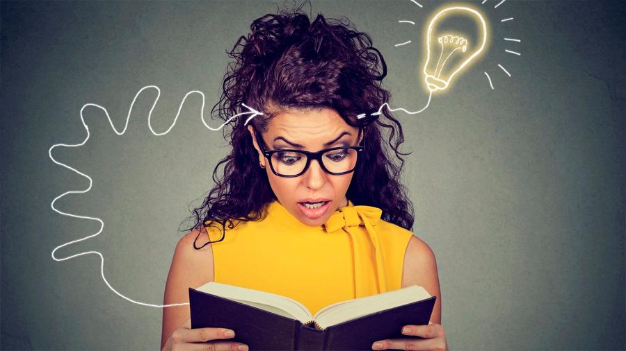 El cerebro cambia de formas no imaginadas cuando aprendemos algo
