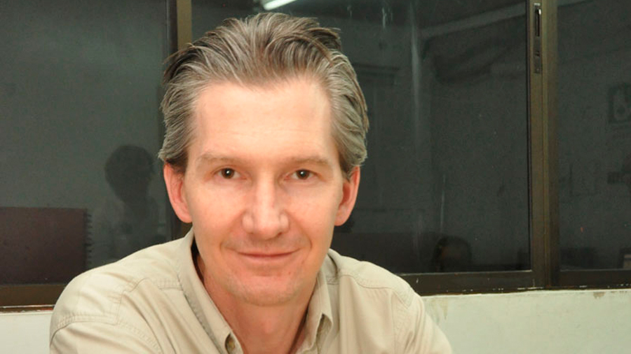 Un colombiano, líder de una de las alianzas científicas mundiales más importantes del agro