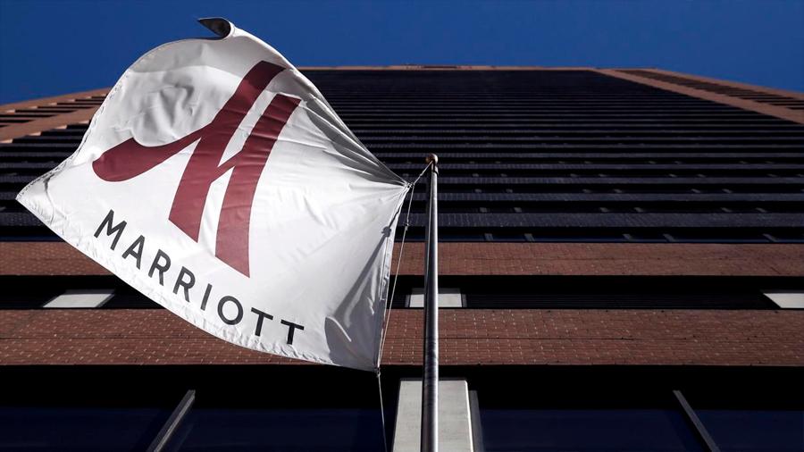 Hackean a la cadena hotelera Marriott: los datos de 500 millones de clientes están en riesgo