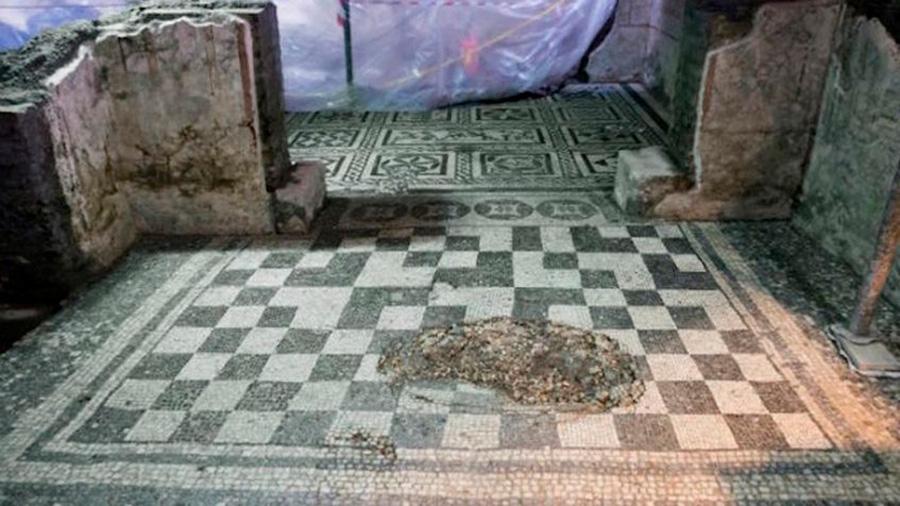 Descubren en roma la catedral más antigua del mundo, debajo de la Basílica de San Juan