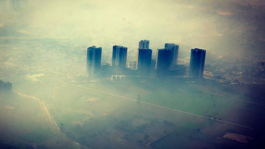 Las emisiones mundiales de CO2 crecen y vuelven a marcar un récord