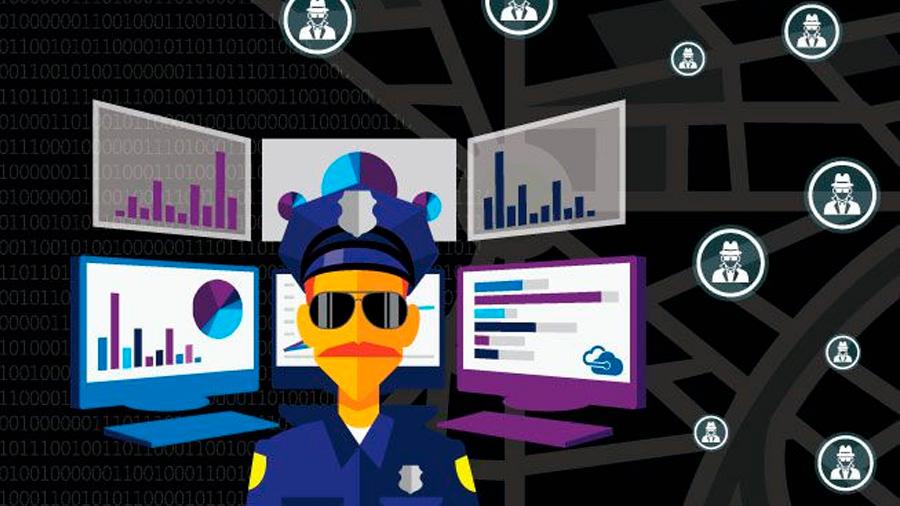 Un sistema inteligente previene la comisión de crímenes