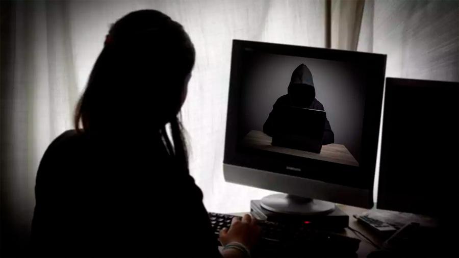 """Estafa sexual en internet: qué es una """"sextorsión"""" y cómo puedes protegerte"""