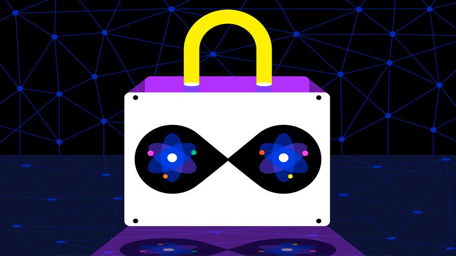 Europa trabaja hacia un internet cuántico imposible de hackear