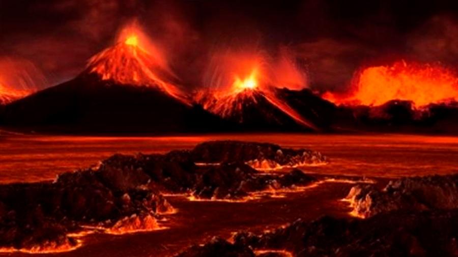 Científicos conjeturan sobre extinción por cambio climático