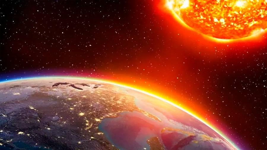 Experimento de Harvard busca desarrollar polémica forma para reducir temperatura de la Tierra