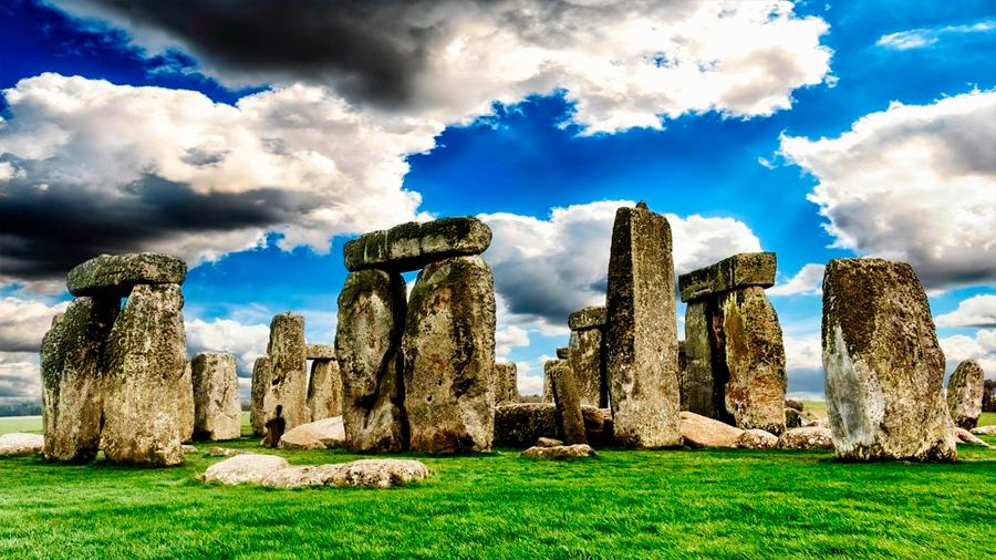 Ingenieros hacían un túnel y perforaron una estructura de 6,000 años de antigüedad por error