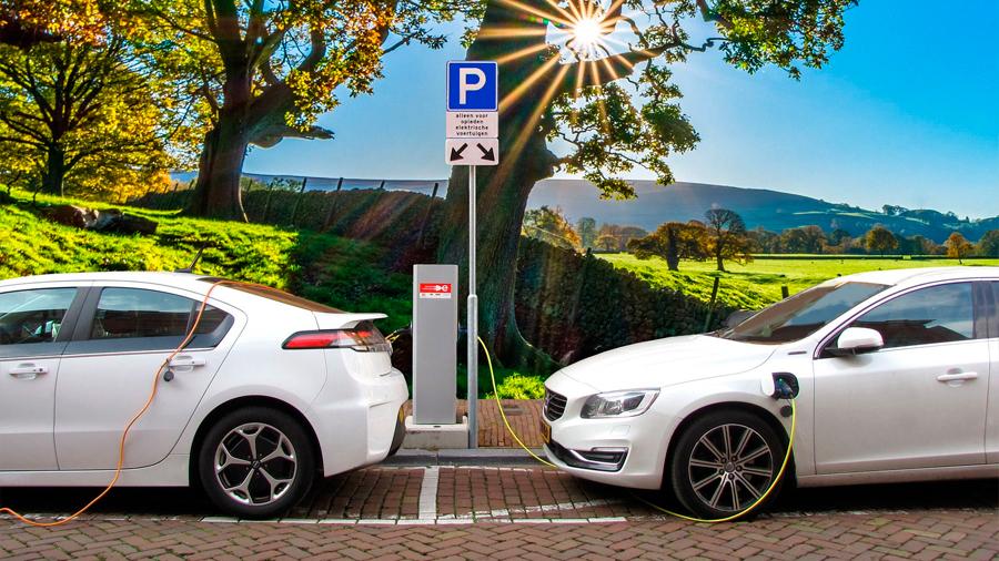 El calcio supera examen como sustituto del litio en baterías recargables para coches eléctricos