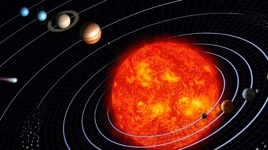 Científicos descubren el agua más extraña del Sistema Solar