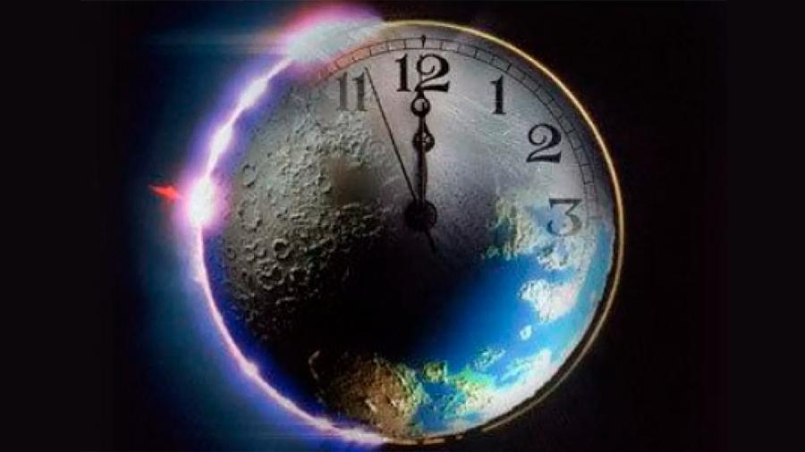 Los humanos estamos revirtiendo el reloj climático 50 millones de años