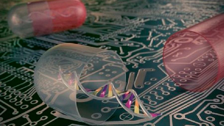 Computación molecular: la nueva puerta para los fármacos inteligentes