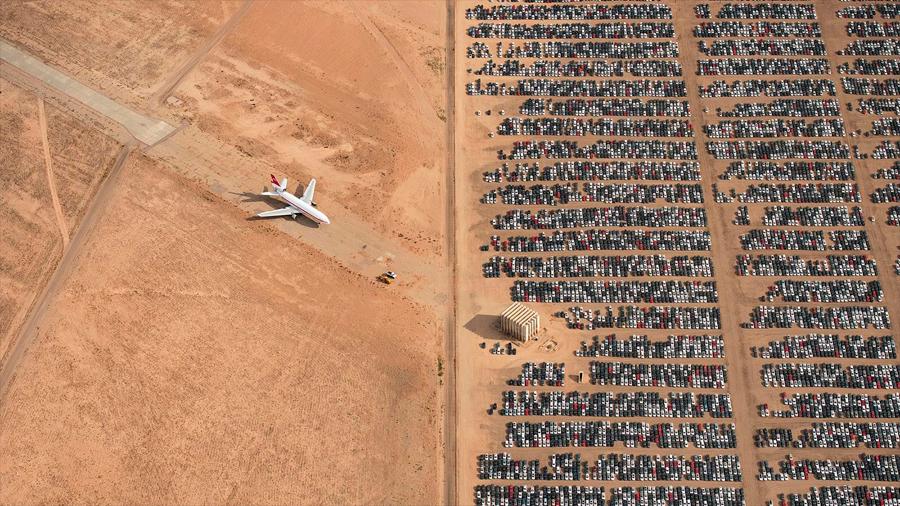 National Geographic: Estas son las mejores fotografías del año según la revista