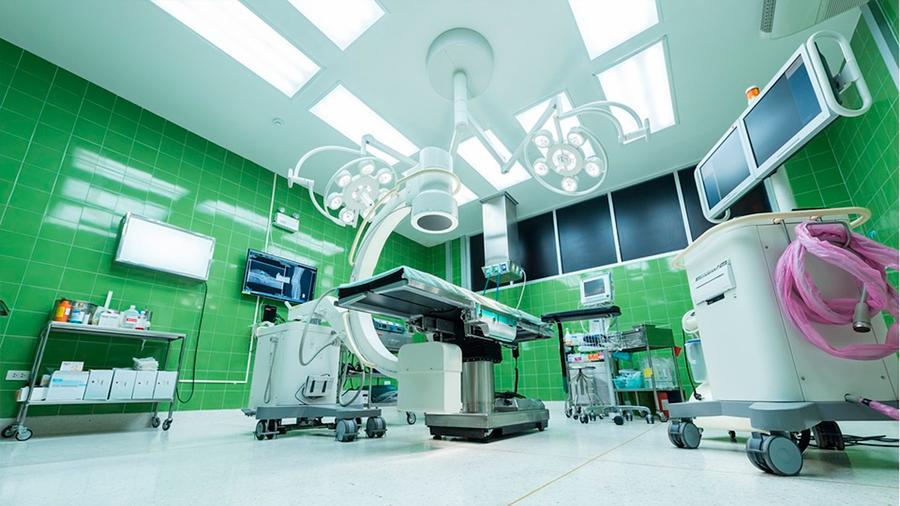 Desarrollan un pegamento quirúrgico capaz de unir tejidos elásticos