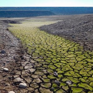 Las reservas globales de agua se hunden pese a lluvias más intensas