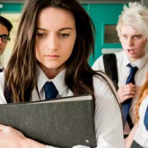 El bullying literalmente disminuye el volumen de la masa cerebral de las víctimas