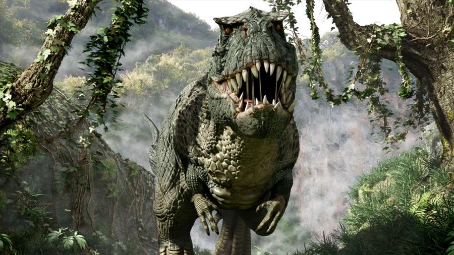 Científicos postulan al fin para qué le servían al Tiranosaurio Rex sus diminutos brazos