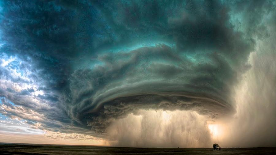 Descubren que los tornados no se forman como los meteorólogos pensaban hasta ahora