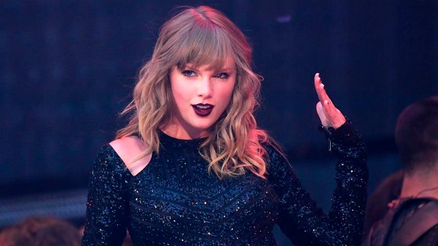 La cantante Taylor Swift usó reconocimiento facial para detectar acosadores en concierto
