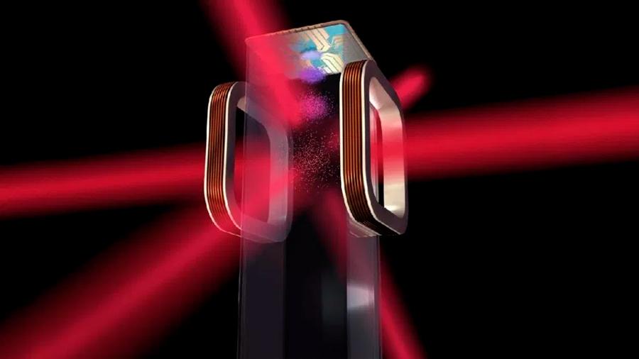 Científicos logran producir por unos minutos el quinto estado de la materia en el espacio