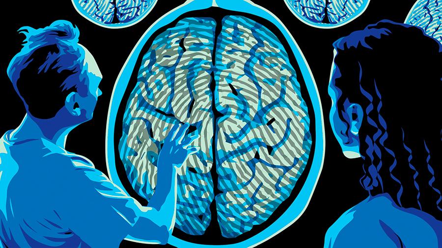 Hallan mecanismos moleculares vinculados al autismo y esquizofrenia