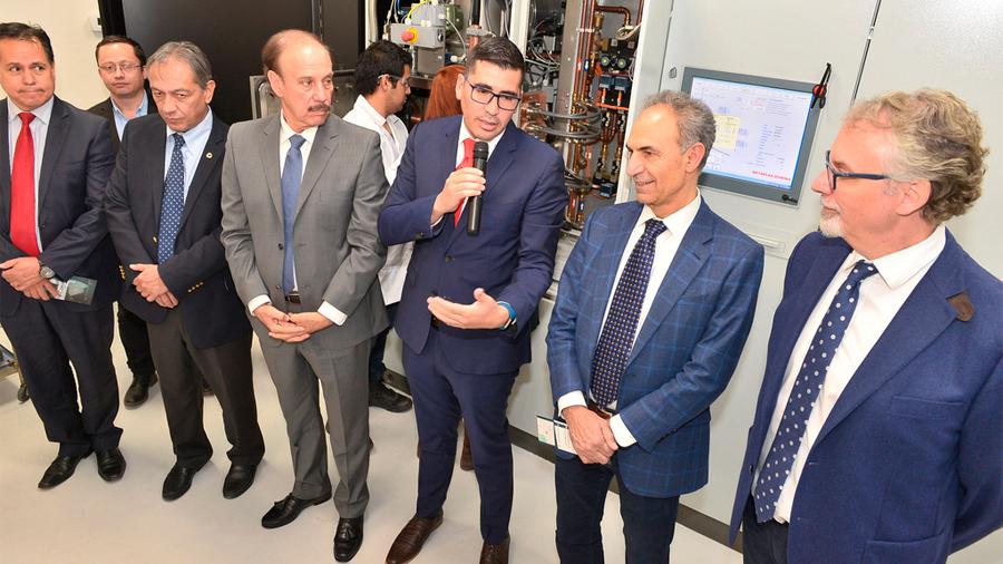 Se conforma en México el Primer Consorcio de Manufactura Aditiva de América Latina