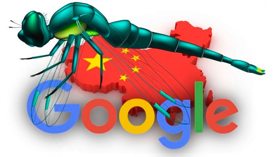 Google anuncia cierre del proyecto Dragonfly, el buscador para censurar contenido en China