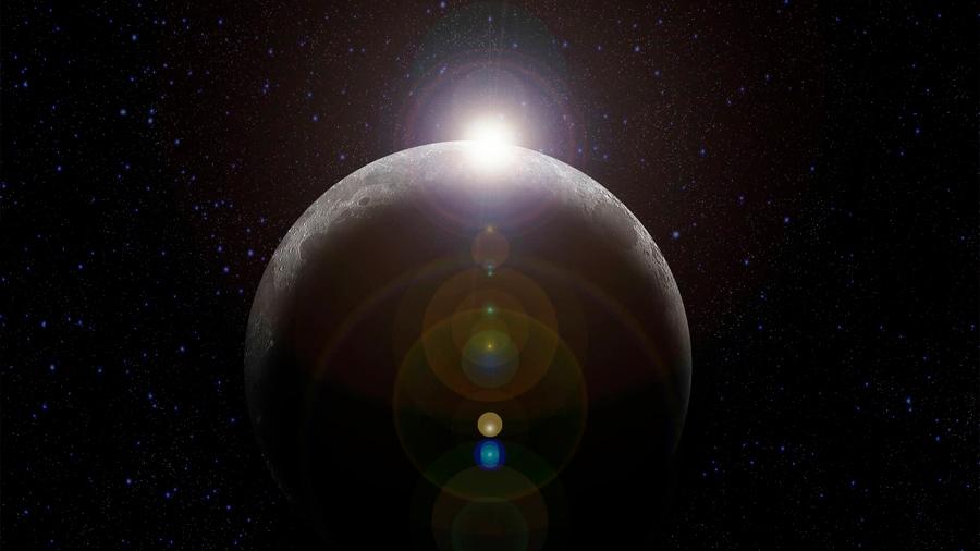 Descubren el objeto más alejado dentro del sistema solar