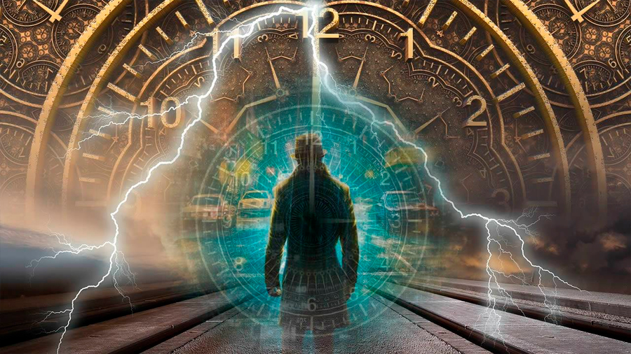 Nueva vía para los viajes en el tiempo