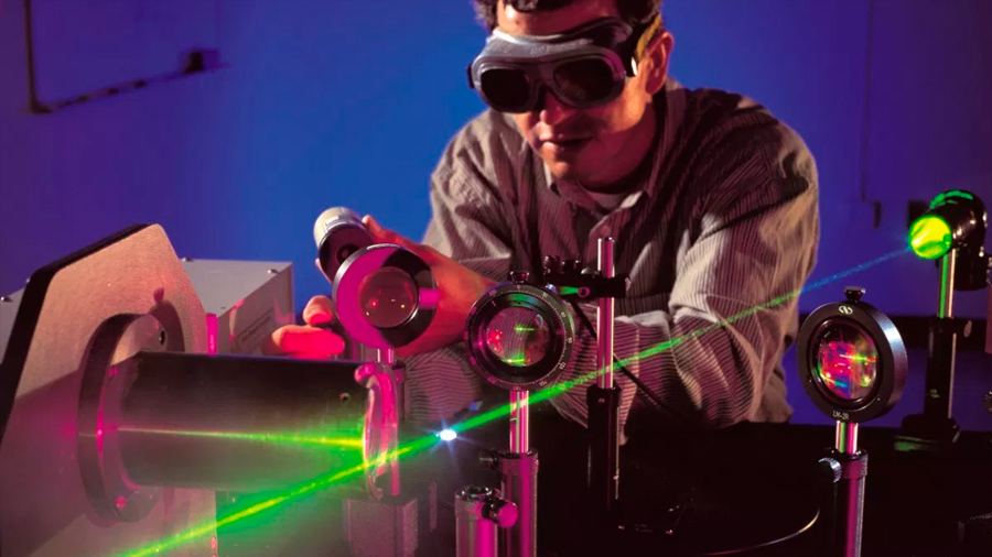 Científicos del MIT descubren cómo encoger objetos usando un láser