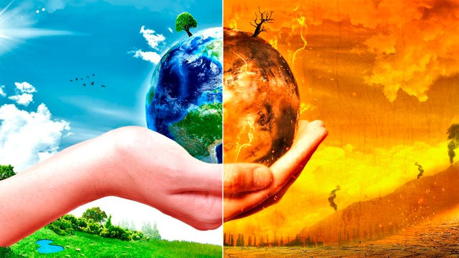 Cambio climático: El tiempo para evitar una catástrofe se agota