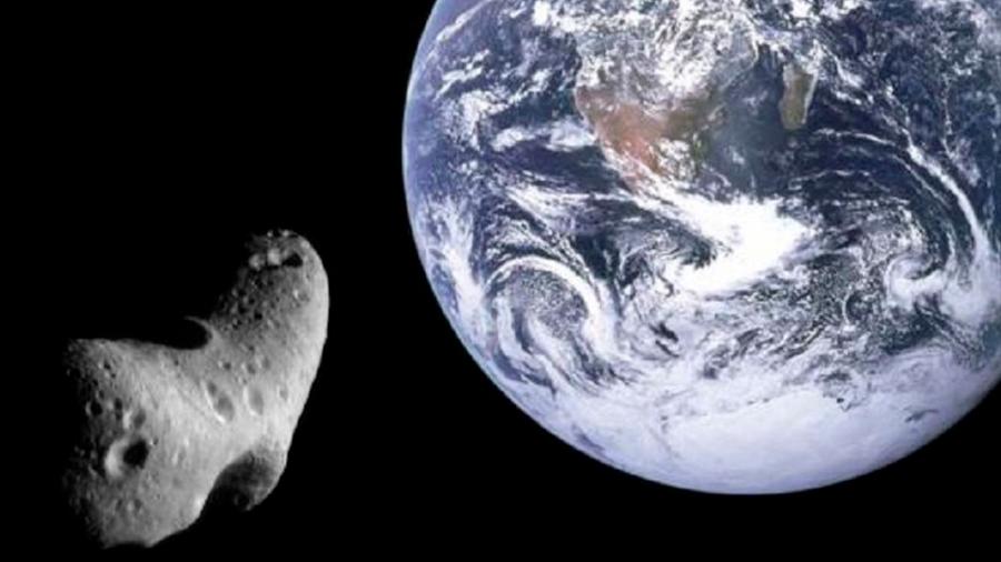 Asteroide con forma de hipopótamo y potencialmente peligroso se acerca a la tierra