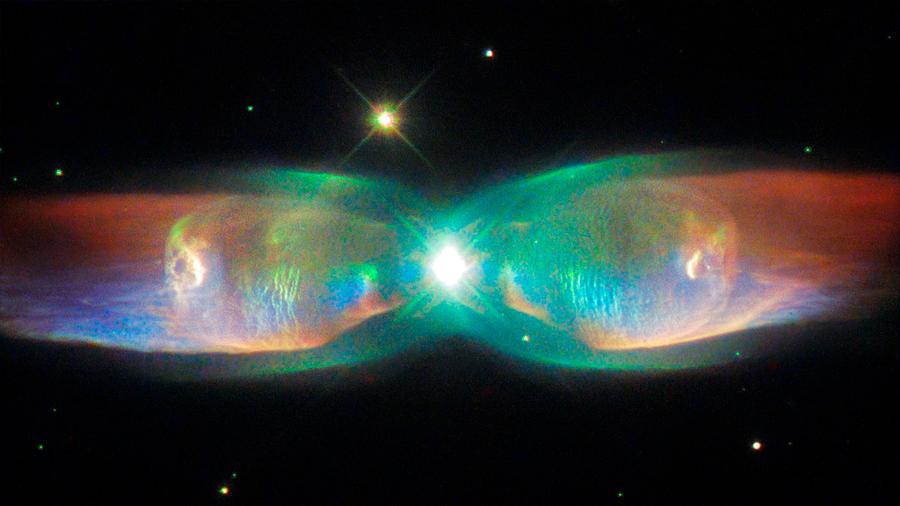 Un cadáver estelar revela pistas sobre el polvo de estrellas perdido
